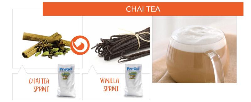 Chai Tea Remix