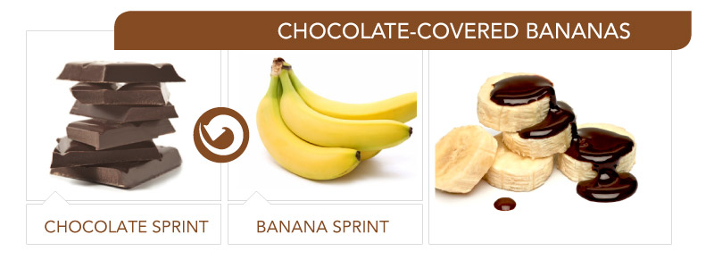 Chocolate Covered Bananas Remix