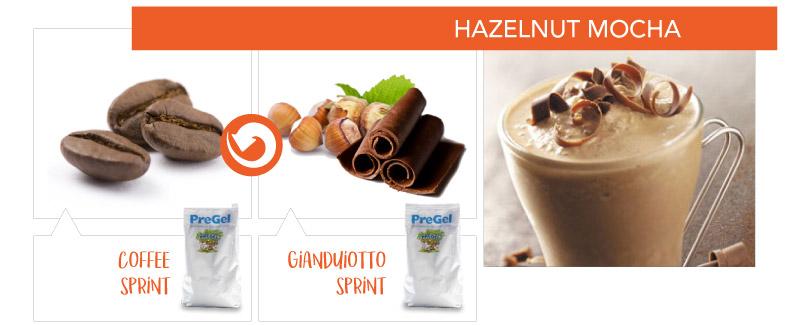 Hazelnut Mocha Remix
