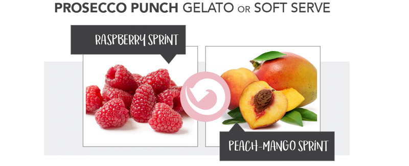 Prosecco Punch Remix