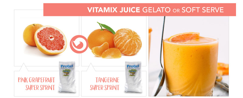 Vitamix Juice Remix